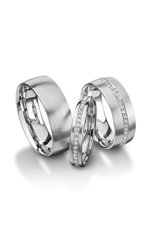 Furrer Jacot Magiques Wedding Band 62-52580-0-0 product image