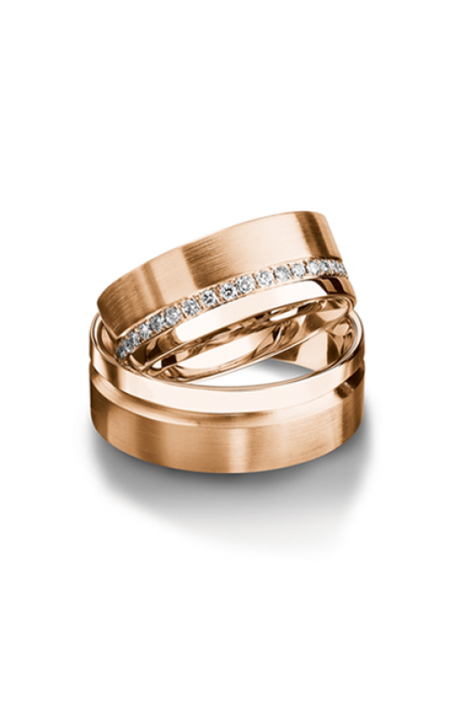 Furrer Jacot Magiques Wedding Band 62-52490-0-0 product image