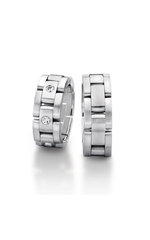 Furrer Jacot One Colour Wedding band 71-22770-0-0 product image