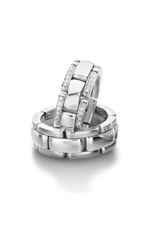 Furrer Jacot One Colour Wedding band 71-22760-0-0 product image