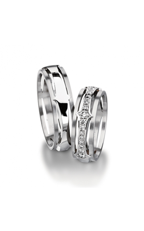 Furrer Jacot One Colour Wedding band 71-26950-0-0 product image