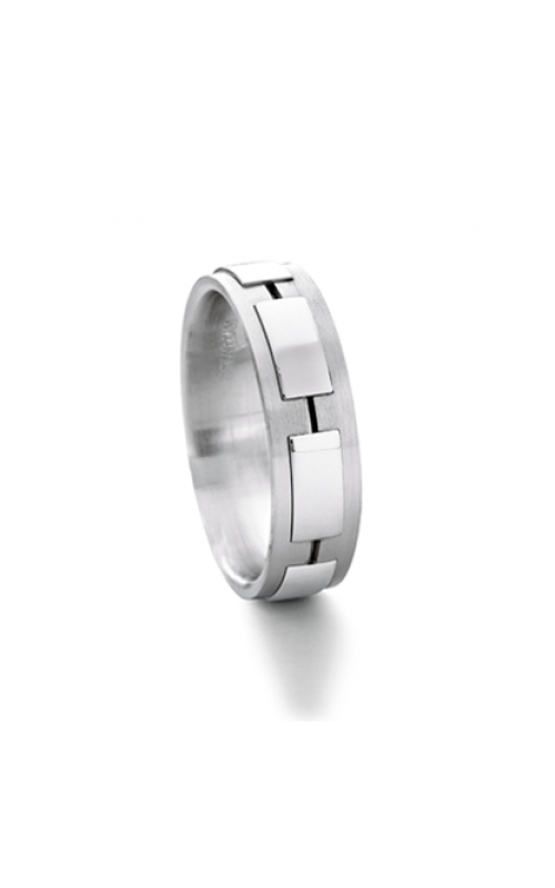 Furrer Jacot Men's Wedding Bands Wedding band 71-27420-0-0 product image