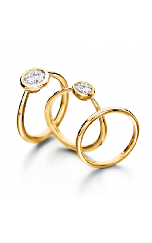 Furrer Jacot Glamoureux Engagement Ring 53-66534-0-0 product image