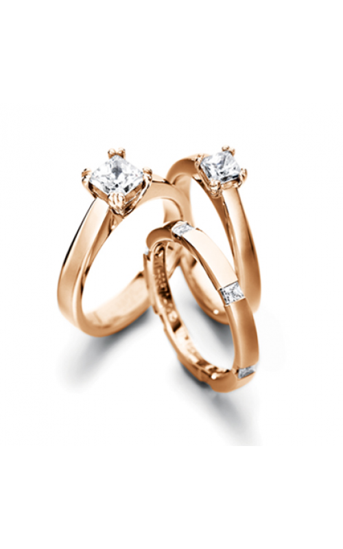 Furrer Jacot Glamoureux Engagement Ring 53-66520-0-0 product image