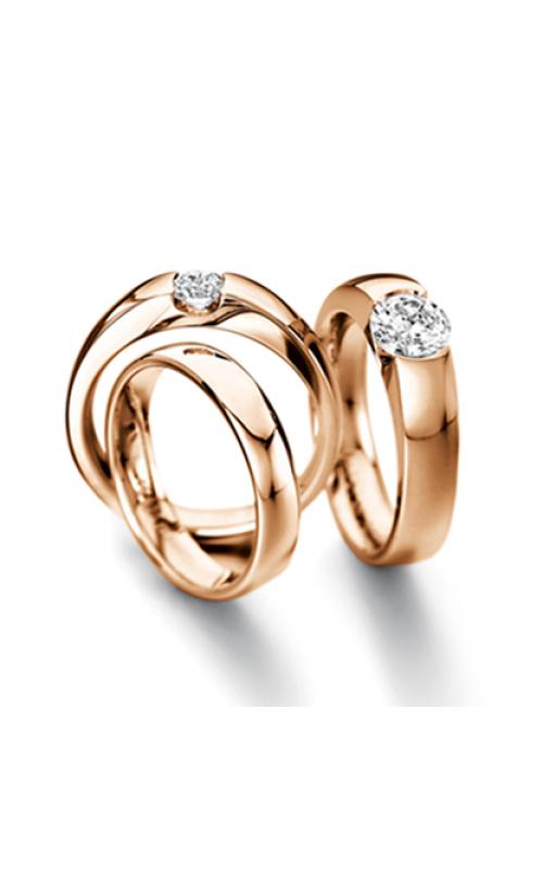 Furrer Jacot Glamoureux Engagement Ring 53-66480-0-0 product image