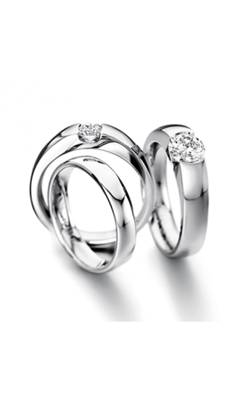 Furrer Jacot Glamoureux Engagement Ring 53-66484-0-0 product image