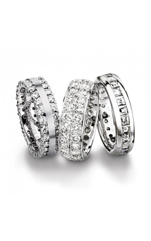 Furrer Jacot Ringdividuell Wedding band 62-50420-0-0 product image