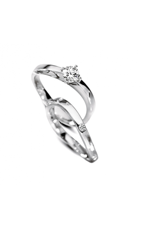 Furrer Jacot One Colour Engagement ring 71-82410-0-0 product image