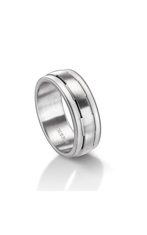 Furrer Jacot Men's Wedding Bands Wedding band 71-23570 product image