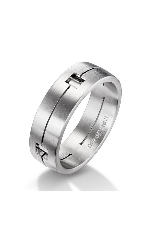 Furrer Jacot Men's Wedding Bands Wedding band 71-27330 product image