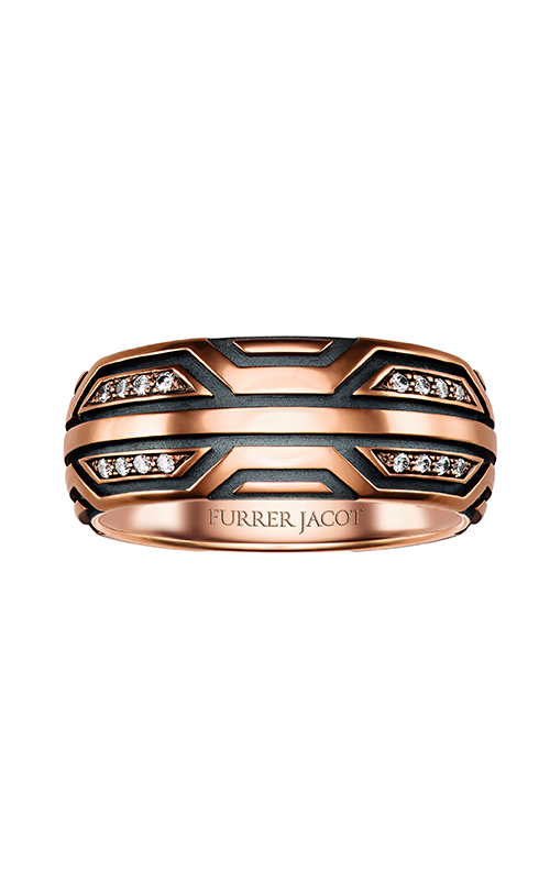 Furrer Jacot One Colour Wedding band 61-53230-0-0 product image