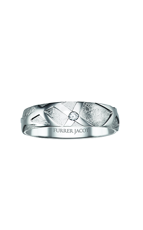 Furrer Jacot One Colour Wedding band 71-84620-0-0 product image