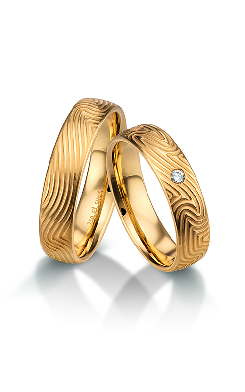 Furrer Jacot One Colour Wedding band 71-84630-0-0 product image