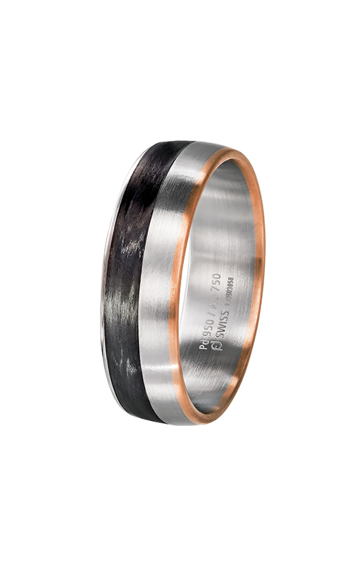 Furrer Jacot Men's Wedding Bands Wedding band 71-29260-0-0 product image