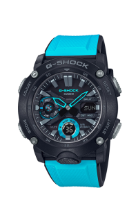G-Shock Analog-Digital GA2000-1A2