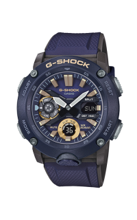 G-Shock Analog-Digital GA2000-2A