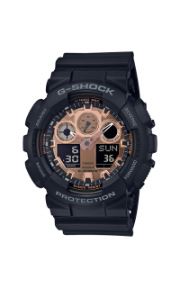 G-Shock Analog-Digital GA100MMC-1A