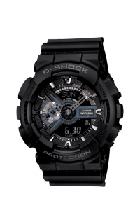 G-Shock Analog-Digital GA110-1B