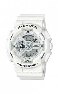 G-Shock Analog-Digital GA110MW-7A