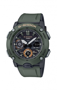 G-Shock Analog-Digital GA2000-3A