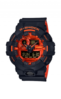 G-Shock Analog-Digital GA700BR-1A