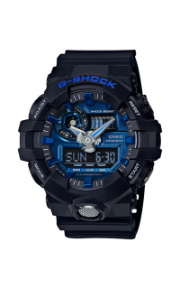 G-Shock Analog-Digital GA710-1A2