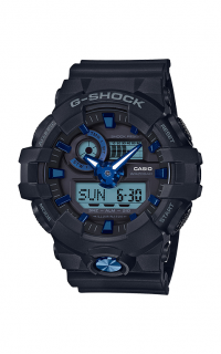 G-Shock Analog-Digital GA710B-1A2