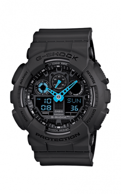 G-Shock Watch GA100C-8A product image