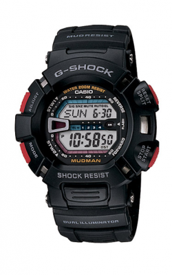 G-Shock Watch G9000-1V product image