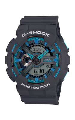 G-Shock Watch GA110TS-8A2 product image