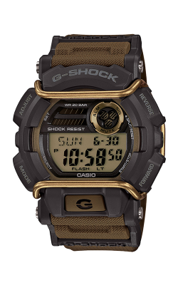 G-Shock Watch GD400-9 product image