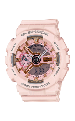 G-Shock Watch GMAS110MP-4A1 product image