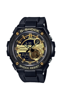 G-Shock Watch GST210B-1A9 product image