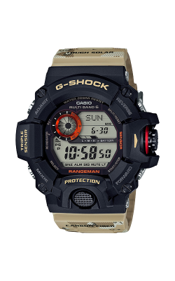 G-Shock Watch GW9400DCJ-1 product image