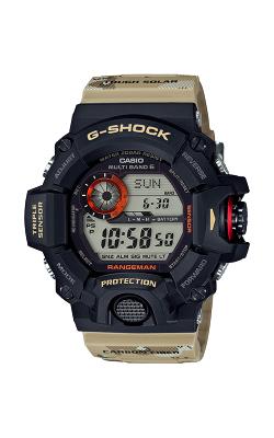 G-Shock Watch GW9400DCJ-1 product image
