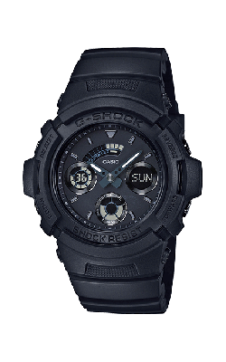 G-Shock Watch AW591BB-1A product image