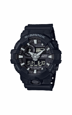 G-Shock Watch GA700-1B product image