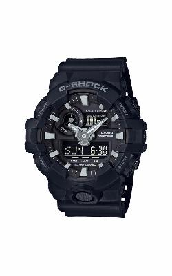 G-Shock Watch GA700-1B product image