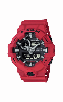 G-Shock Watch GA700-4A product image