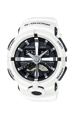 G-Shock Watch GA500-7A product image