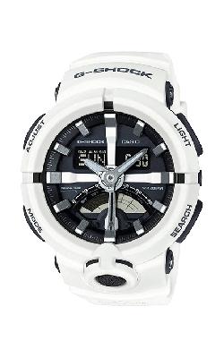 G-Shock Watch GA500-7A product image
