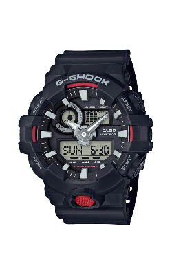 G-Shock Analog-Digital Watch GA700-1A product image