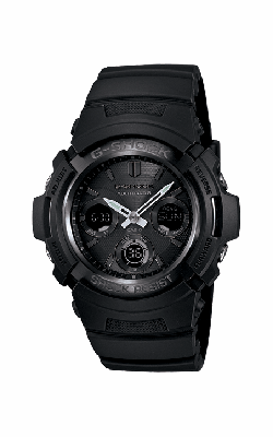 G-Shock Analog-Digital Watch AWGM100B-1A product image