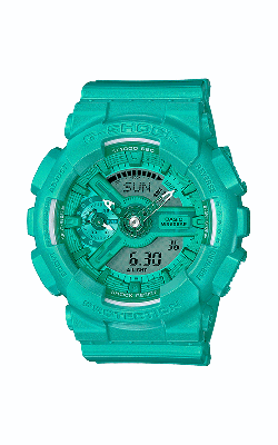 G-Shock Watch GMAS110VC-3A product image