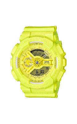 G-Shock Watch GMAS110VC-9A product image
