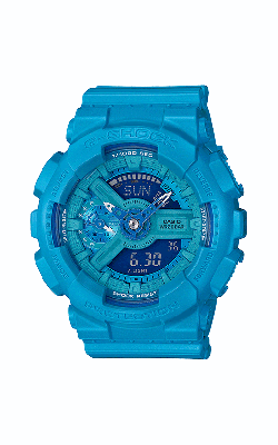 G-Shock Watch GMAS110VC-2A product image