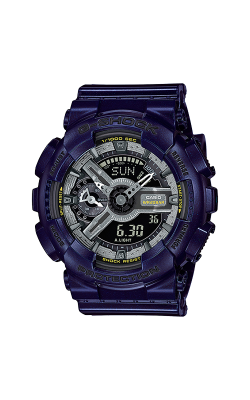G-Shock Watch GMAS110MC-2A product image