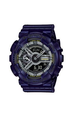 G-Shock Watch GMAS110MC-2A product image