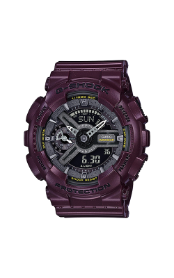 G-Shock Watch GMAS110MC-6A product image