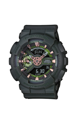G-Shock Watch GMAS110CM-3A product image